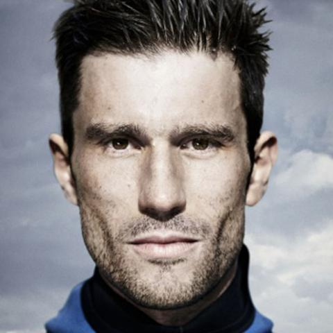 Photo of Guillaume Nery