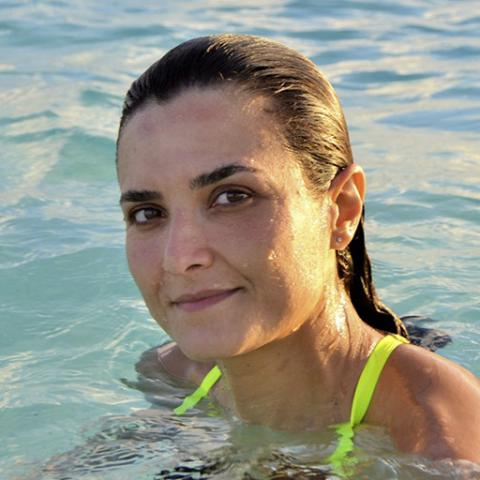 Photo of Ilaria Morineli
