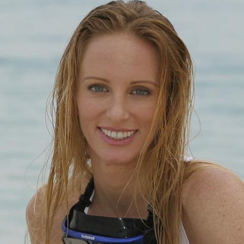 Photo of Tanya Streeter
